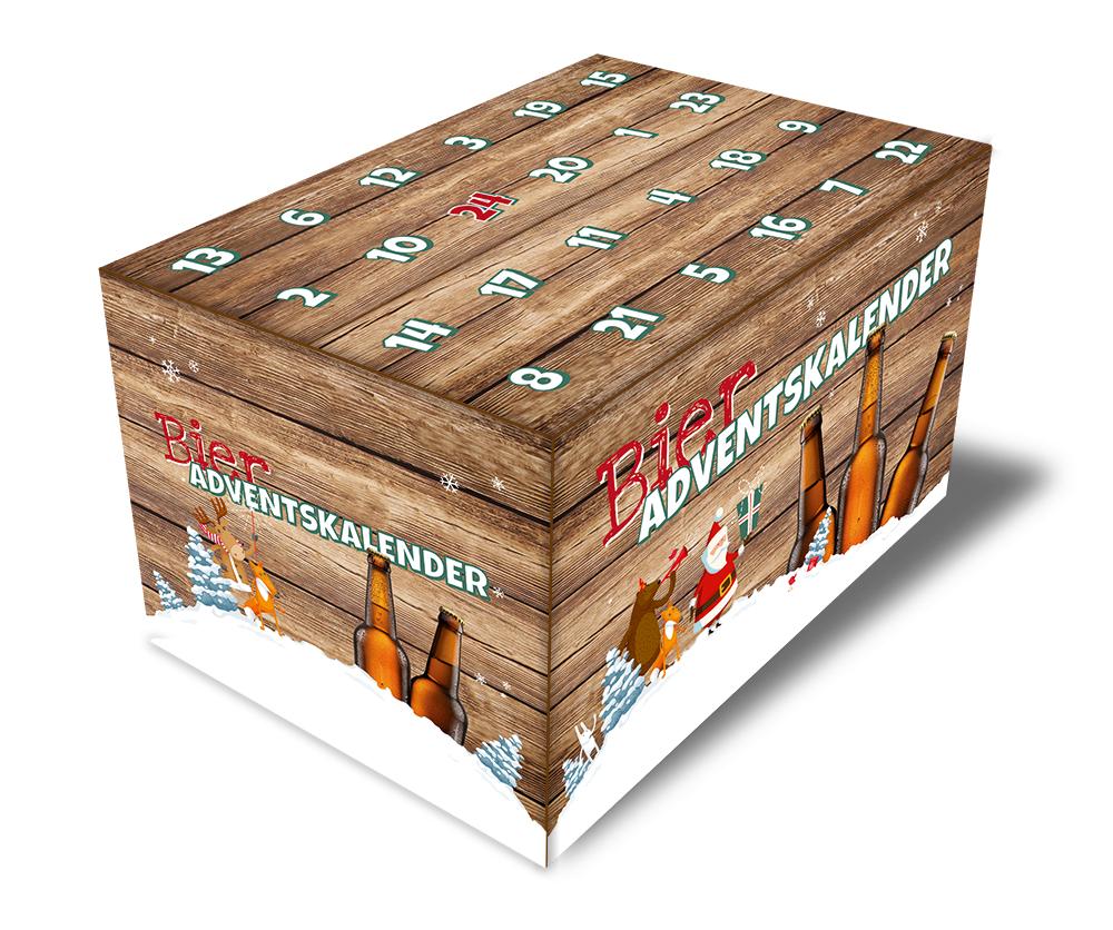 Bier Weihnachtskalender.Neuigkeiten Schonbuch Braumanufaktur